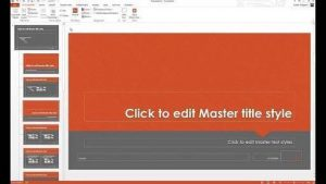 how to make powerpoint look good