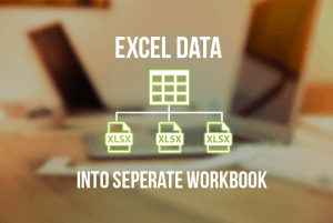 Excel VBA into Separate Workbook