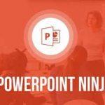 Online PowerPoint Tutorial – PowerPoint Ninja