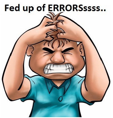 Errors-in-inserting-row-or-column