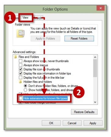 Folder-Options-View-Hide-extension-file-types