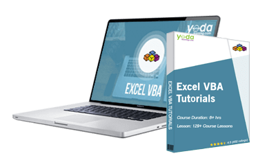 Online course of advanced excel tutorial