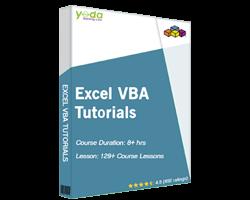 Excel VBA Course Online