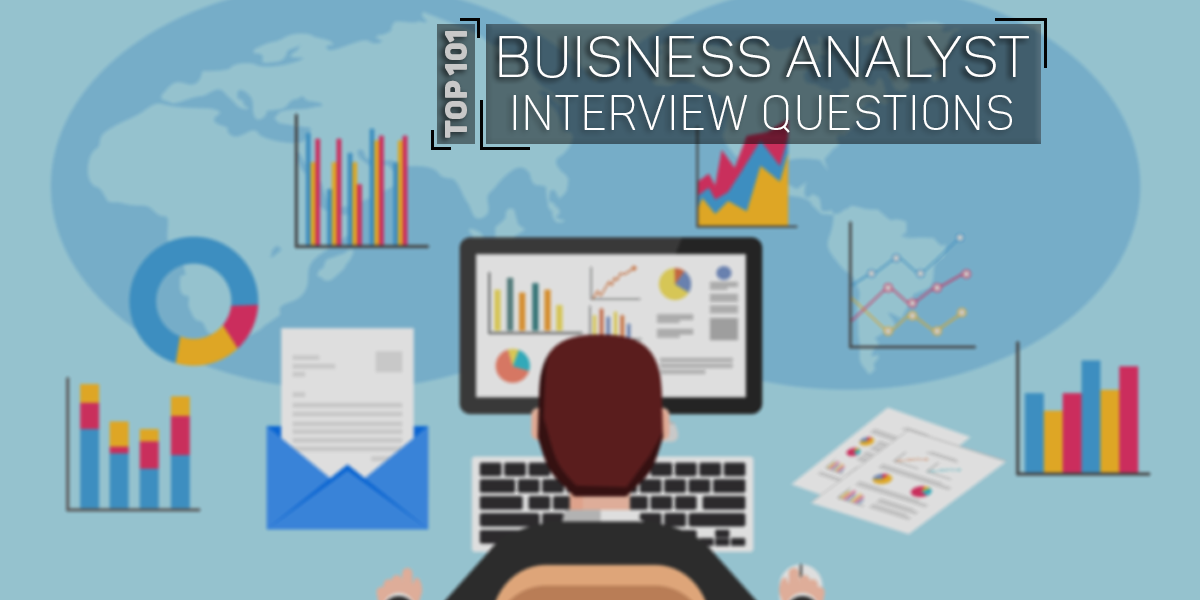 Top 60 Business Analyst Interview Questions with Answer | BI