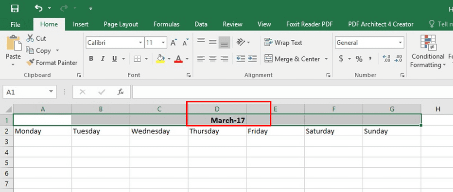 How to use different types of date formatting