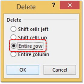 select-entire-row
